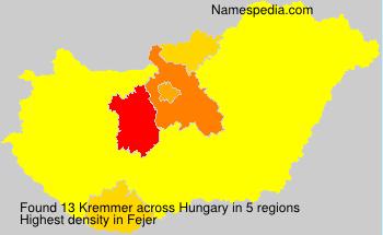 Kremmer