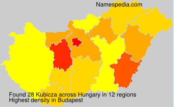 Kubicza