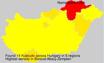 Kubiczki