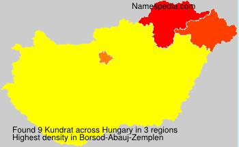 Kundrat