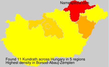 Kundrath