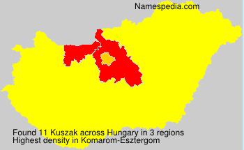 Kuszak