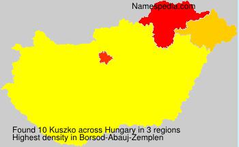 Kuszko