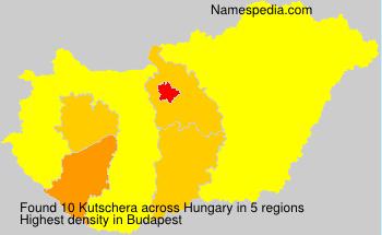 Kutschera