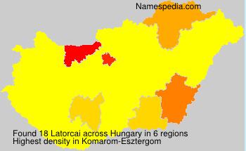 Latorcai