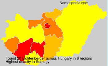 Lichtenberger