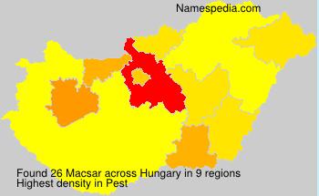 Macsar