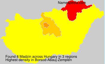 Madzin