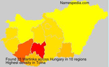 Martinka