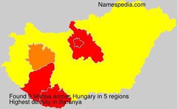 Matisa - Hungary
