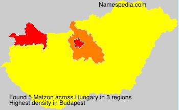Matzon