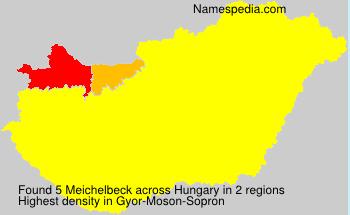 Meichelbeck