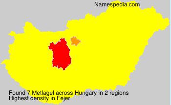 Metlagel