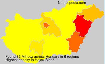 Mihucz