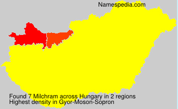Milchram