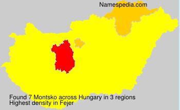 Montsko