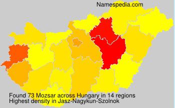 Mozsar