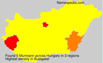 Murmann