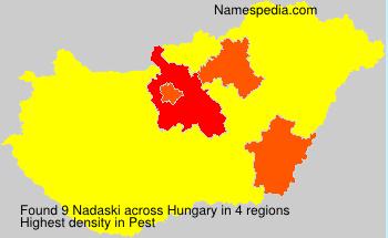 Nadaski