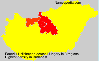 Nickmann