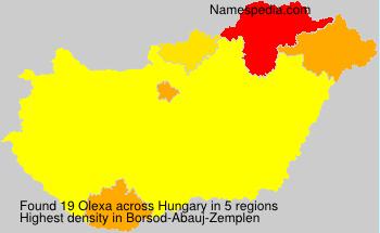 Olexa