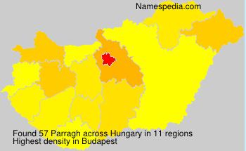 Parragh