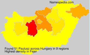 Paulusz