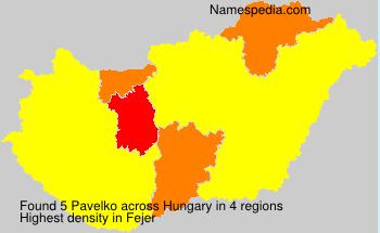 Pavelko