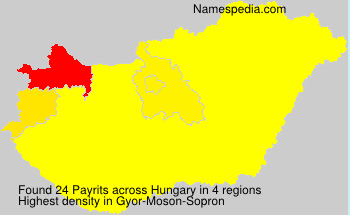 Payrits