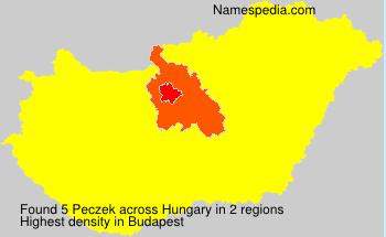 Peczek
