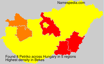 Petriko