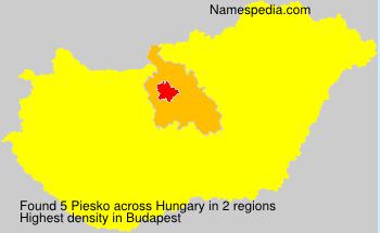Piesko
