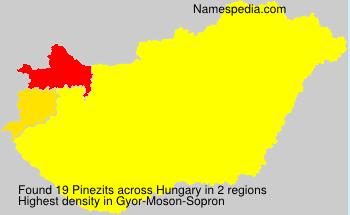 Pinezits