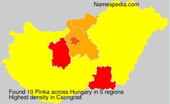 Pinka