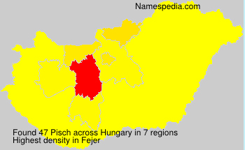 Pisch