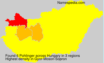 Pohlinger