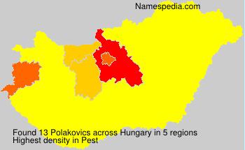 Polakovics