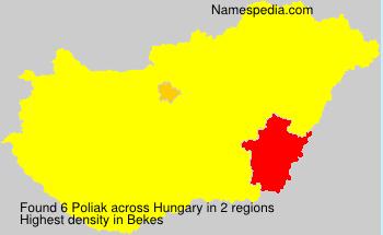 Poliak