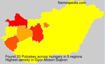 Poloskey
