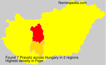 Pravetz