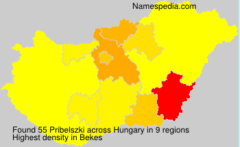 Pribelszki