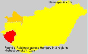 Reidinger