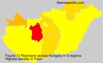Rezmann
