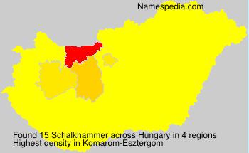 Schalkhammer