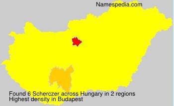 Scherczer