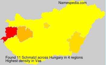 Schmalzl