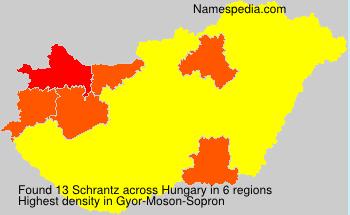 Schrantz