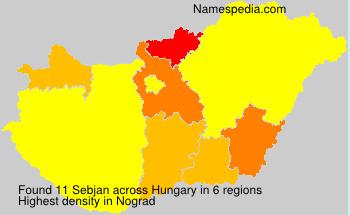 Sebjan
