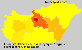 Selmeczy