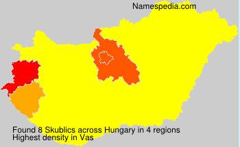 Skublics